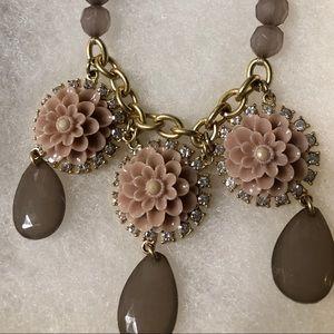 Lia Sophia Beautiful Necklace